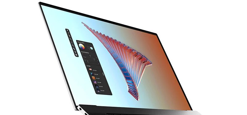 Dell Notebook XPS15