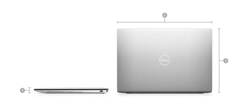 Dell Notebook XPS13