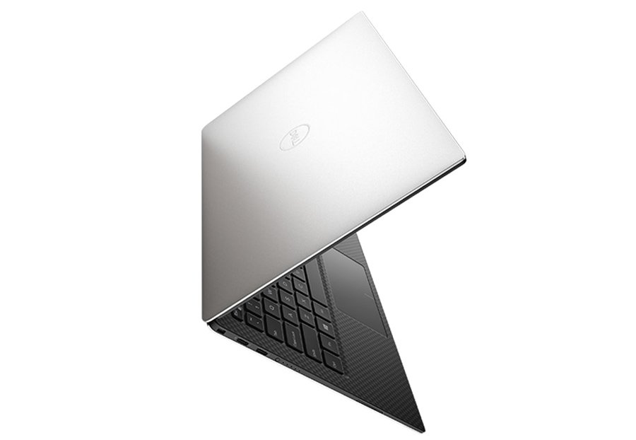 Dell Notebook XPS 9370-W56795604THW10 Silver