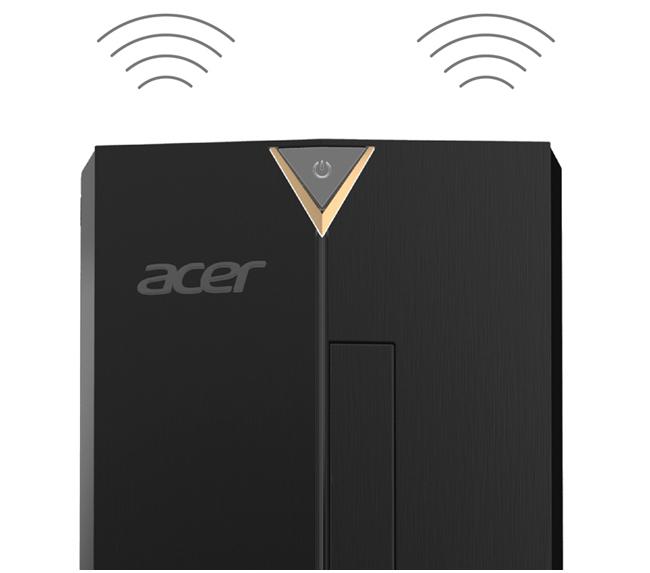ACER DESKTOP TW ASPIRE TC-390-R534G4G1T00MIT002 (A)