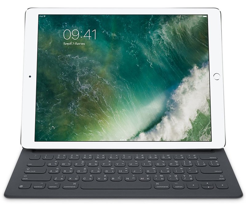 Apple Acc Smart Keyboard for iPad Pro 10.5 inch - Thai