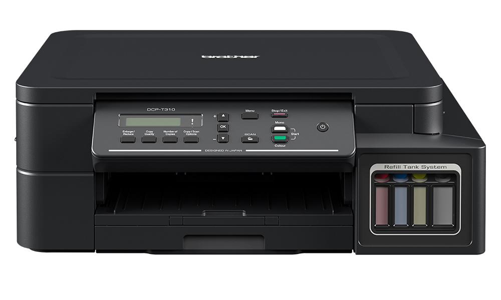 Brother Inkjet Printer Multifunction DCP-T310