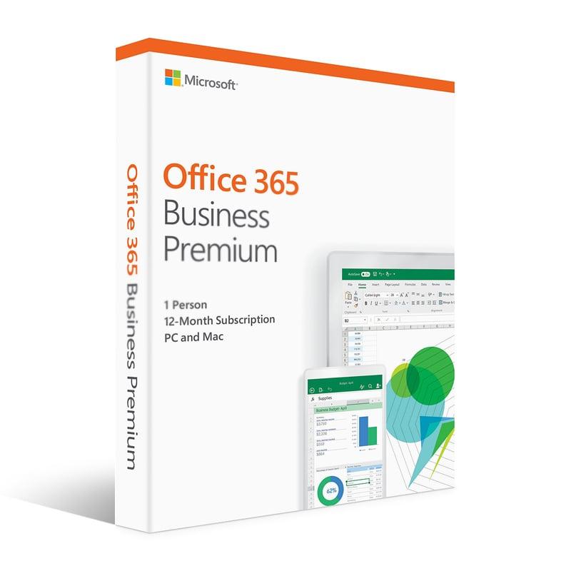 Microsoft 365 Business Premium 2019