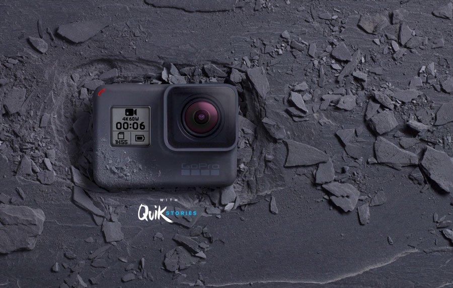 ซื้อ กล้อง GoPro Hero6 Black กล้อง, กล้องโกโปร, กล้องวิดีโอ, กล้องแอ็คชั่นแคม, แอคชั่นคาเมร่า, อุปกรณ์เสริม,  เอ็กซ์ตรีม, แบตเตอรี่, กล้องกันน้ำ, กล้องสุดฮิต, ท่องเที่ยว, กิจกรรม, ไลฟ์สไตล์, เซลฟี่ ราคาพิเศษ พร้อมโปรโมชั่นลดราคา ส่งฟรี ส่งเร็ว ทั่วไทย
