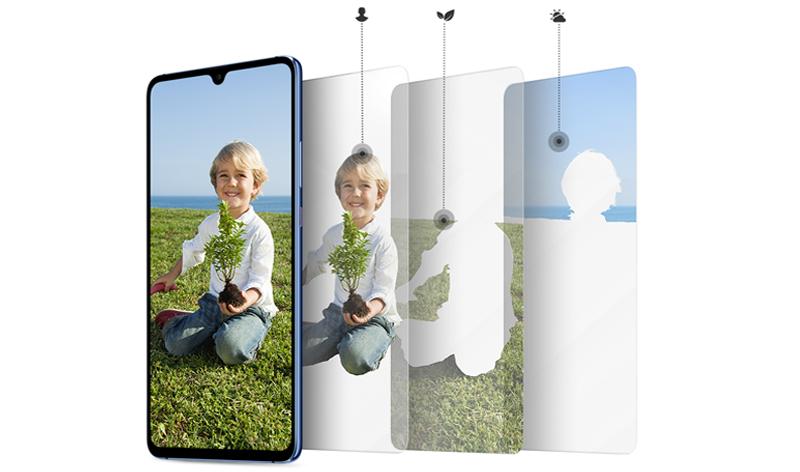 Huawei Smartphone Mate 20 X