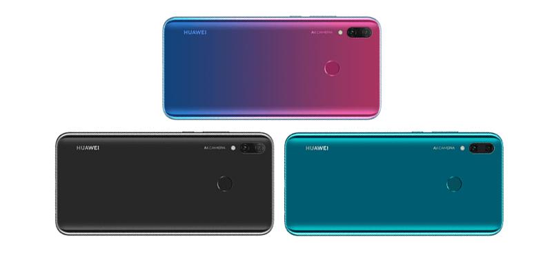 Huawei Smartphone Y9 2019