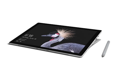 Microsoft Tablet New Surface Core i5 8GB/256GB M1796 ( FJX-00013)