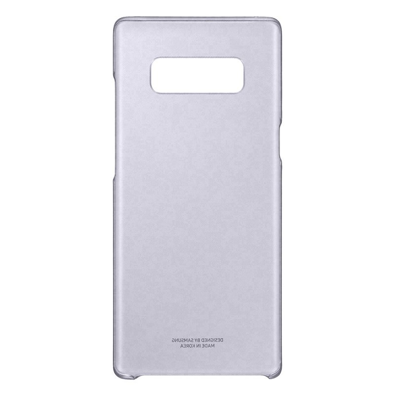 Samsung Accessory Galaxy Note 8 Clear view Cover