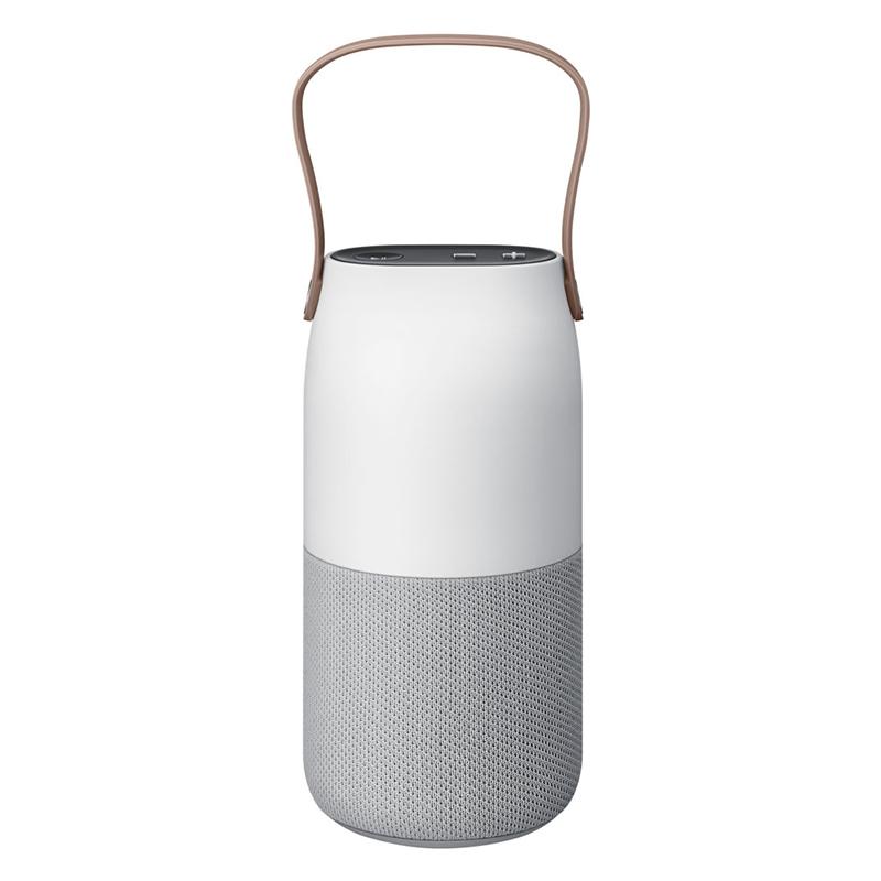 Samsung Accessory Wireless Speaker Bottle