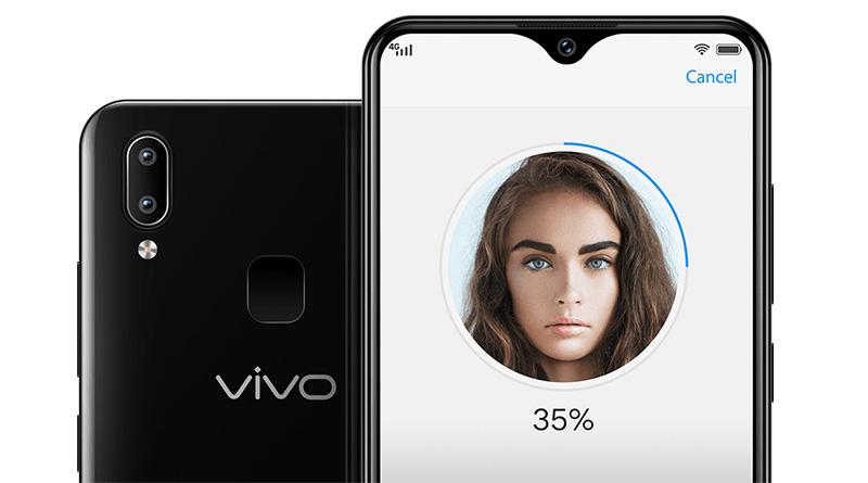 vivo Smartphone Y91i