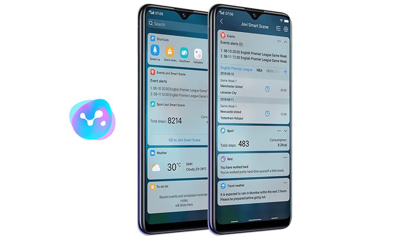 vivo Smartphone Y95